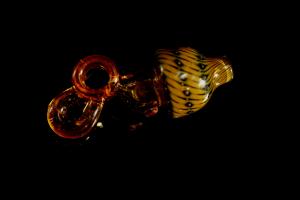 Jayson Lord X Steve Sizelove Rabbit Bubble Trap Bubble Cap