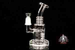 Ill Glass Smuggler