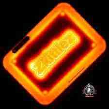 Zkittlez Orange Glow Tray