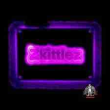 Zkittlez Purple  Glow Tray