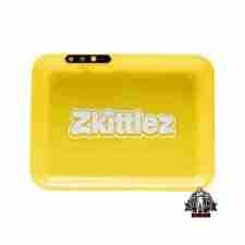 Zkittlez Yellow Glow Tray