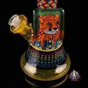 Kevin Murray Cheetah Tube CFL Terps