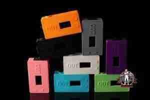 Official Dab Tray Pocket Temper (ODT)