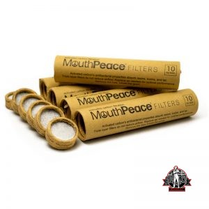 Moose Labs Mouth Piece Filters