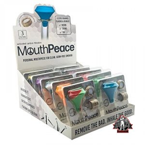 Moose Labs Mouth Piece