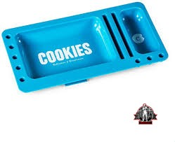 Cookies Tray Blue