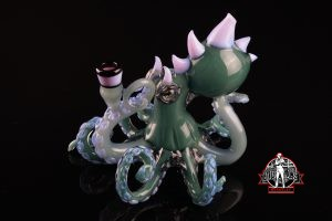 Mako CFL Octopus 14mm