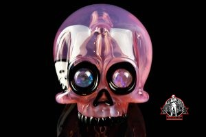 Northstar Karmaline AKM Skull Doer 10mm