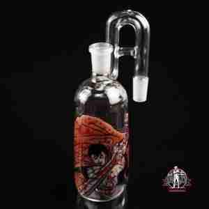 Stringbeansglass Guts Dry Catcher 14/90