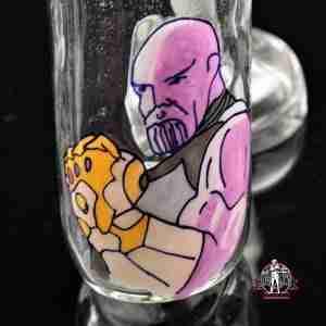Stringbeansglass Thanos Dry Catcher 18/90
