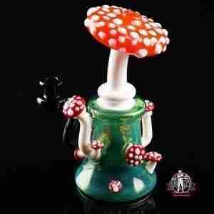 Snic Color Mushroom Rig