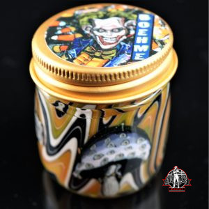 Boehme Stash Jar