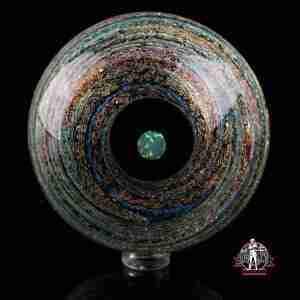 Luke Olsen Dichro Marble