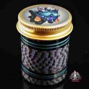 Conversion Glass Jar