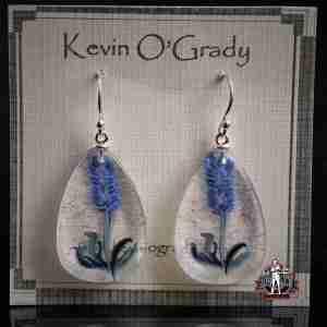 Kevin O'Grady Earrings