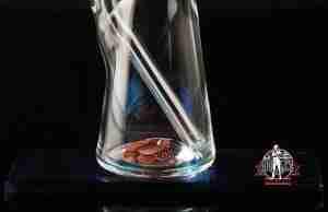 Dichro Glass Tablet