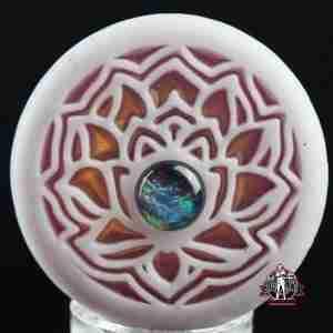 Glassmaze UV Bubble Cap