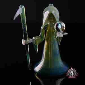 Joachim Reaper Egyptian Green & CFL Pastel Potion #9