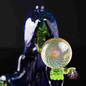 Joachim Reaper Dichro UV Illuminati w/ Fumicello #12